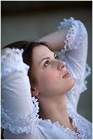 красивая фотограф Устинова Светлана